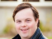 Movie star and motivational speaker David DeSanctis comes to Savannah