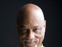 Ike Stubblefield is pulling out all the stops