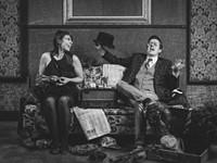 Front Porch Comedy brings fresh improv to SAV