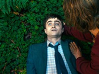 Review: Swiss Army Man