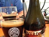 Barstool Traveler: Italian beers