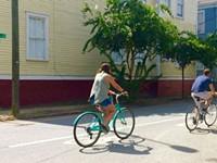Let's pedal past the bias against bicyclists