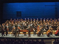 Savannah Philharmonic 2016-'17 Season Opening Performance @Lucas Theatre for the Arts