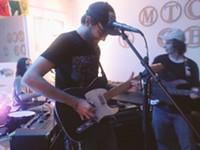 Quinn Cicala, Tourneforte, The Gumps, The Hippie & The Punk @The Sentient Bean
