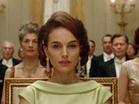 Savannah Film Festival Review: Jackie