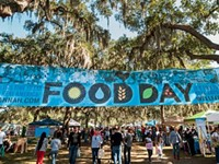Food Day: 'Alive with diversity and a sense of community'