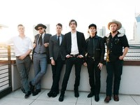 Old Crow Medicine Show headlines the Savannah Rock 'n' Roll Marathon