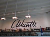 Atlantic: Intentional cuisine