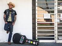 A.M. Rodriguez: a recording debut