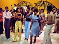 Soul Train Revival!
