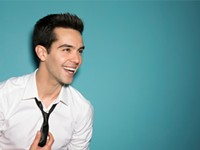 Michael Carbonaro... Live!