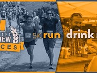 Start your mugs for the Savannah Craft Brew Race Series