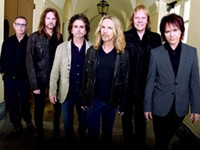 Come Sail Away with Styx