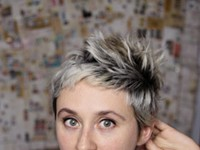 Allison Crutchfield: 'That's obviously super-freeing, to be totally self-reliant'