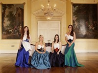 Celtic Woman: The Voices of Angels Tour