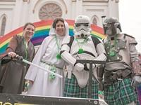 St. Patrick's Day FAQs
