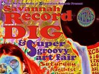 Savannah Record Dig