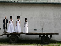 Savannah Music Festival: The beautiful chaos of Dakhabrakha