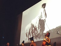 Savannah Music Festival Review: DakhaBrakha's 'Earth'