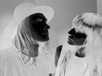 CLOSENESS, Sunglow @Graveface Records & Curiosities