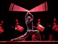 Savannah Music Festival: Che Malambo!