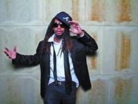 Lil Jon @Elan Savannah