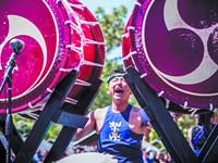 Asian Cultural Festival broadens horizons