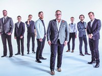 St. Paul and the Broken Bones in a Sea Of Noise