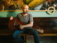Tony Furtado @Unitarian Universalist Church of Savannah