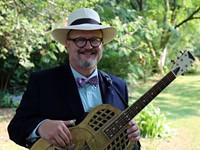Jefferson Ross, Stan Ray @Tybee Island Social Club