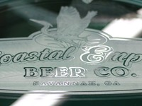 Coastal Empire Beer Co. marks six years