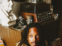 Black Joe Lewis & the Honeybears kick off fall concert season