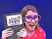 Wowie wow wow: It's Junie B. Jones!