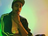 Tryezz, Atlantis @El-Rocko Lounge