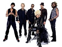 Funk-rock pioneers Mother's Finest continue to make Georgia proud