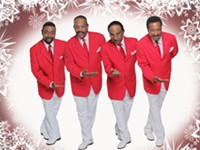 Deck The Halls, Motown style!
