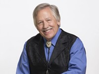Evening show added for John Conlee at Mars Theatre