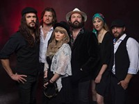 Rumors: A Fleetwood Mac Tribute @Mars Theatre