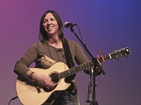 Southern Songbirds: An Evening with Jill Knight and Caroline Aiken @Tybee Post Theater