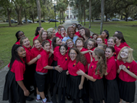 Savannah Children's Choir to sing at Notre Dame Cathedral in Paris