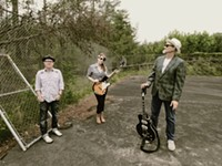 Southern Culture On The Skids return to Savannah