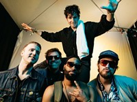 Savannah Stopover: Low Cut Connie