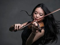Savannah Philharmonic: Tchaikovsky and Brahms @The Lucas Theatre for the Arts