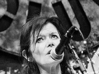 Sylvie Simmons'  musical life