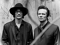 SMF: Return of the North Mississippi Allstars