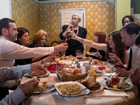 <i>August: Osage County</i>: Collective Face takes on Pulitzer Prize-winning comedy-drama