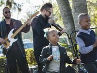 Dancing in the streets: Savannah Philharmonic celebrates Edgemere/Sackville