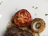 Savannah Spirits Chop House: Carnivore's delight