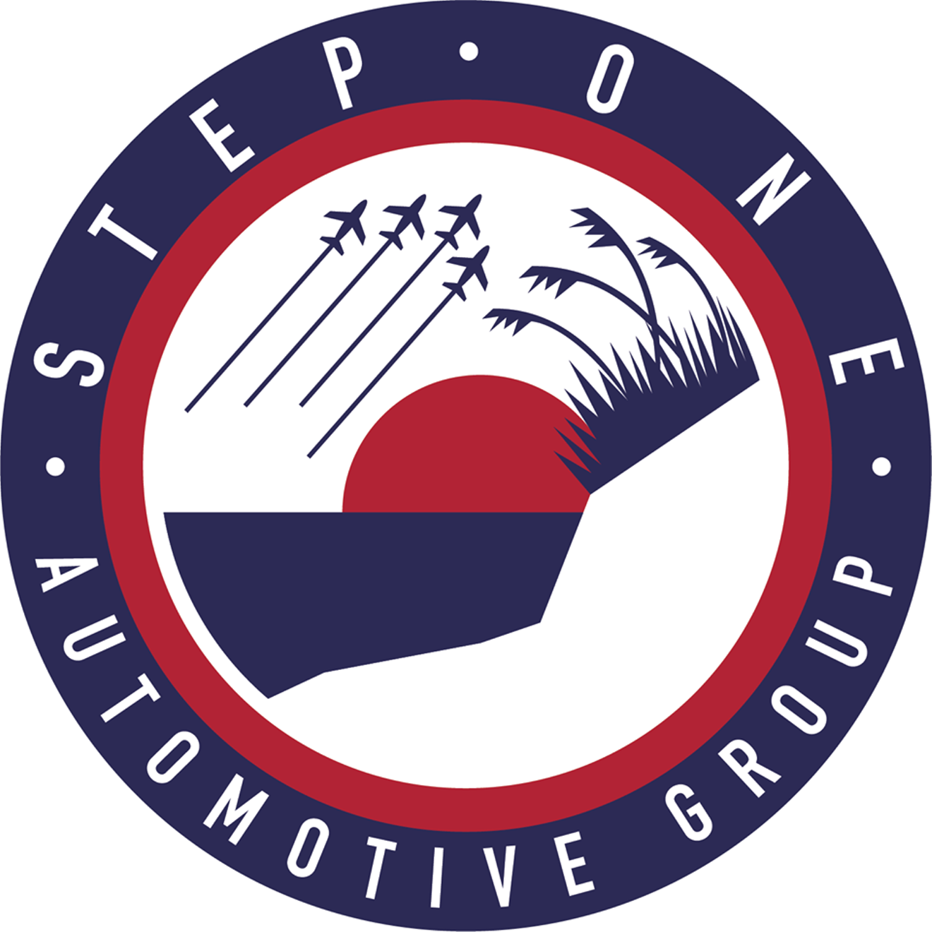 Step One Automotive Group One Year Anniversary Celebration