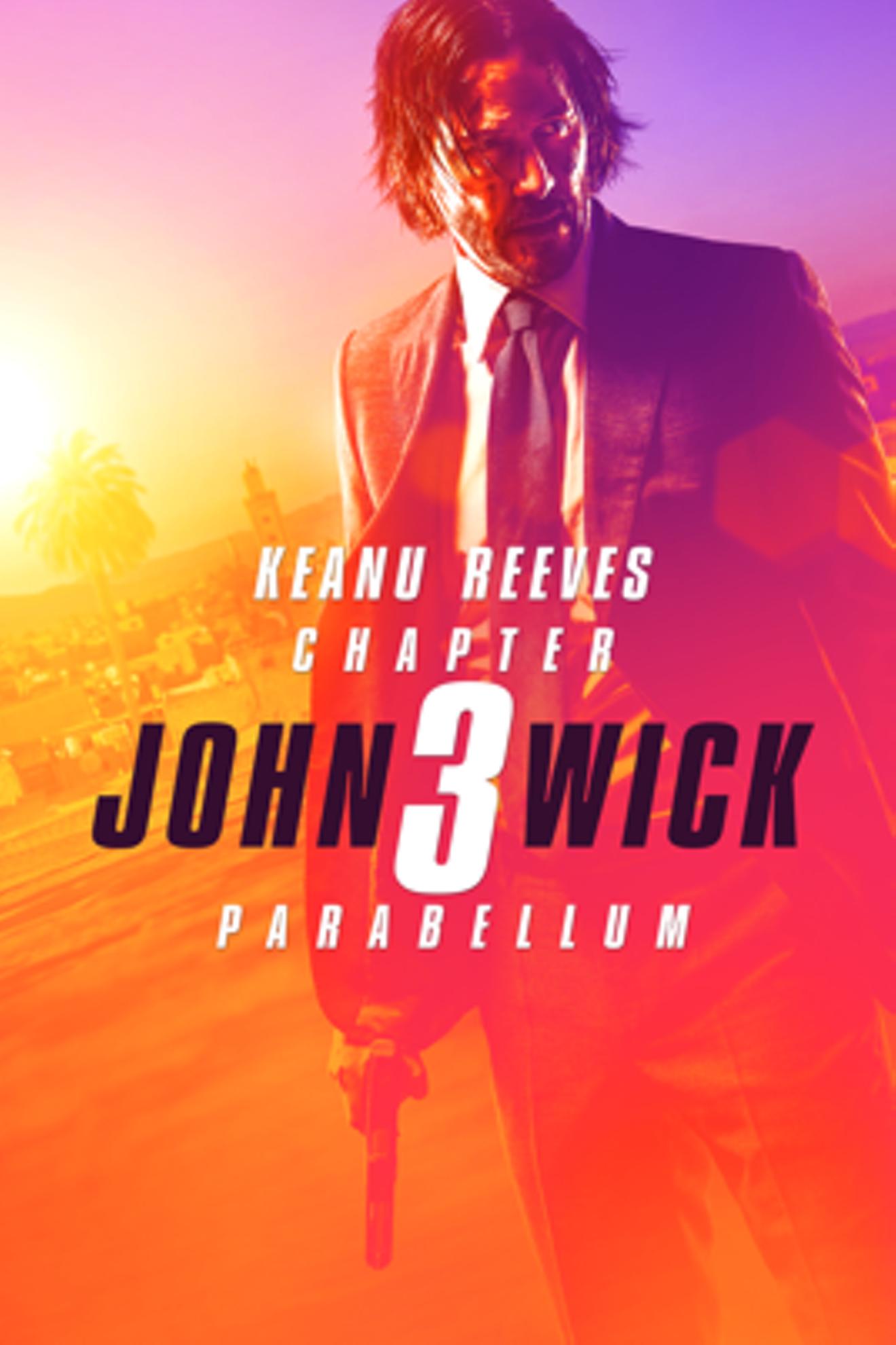 John Wick: Chapter 3 Besetzung